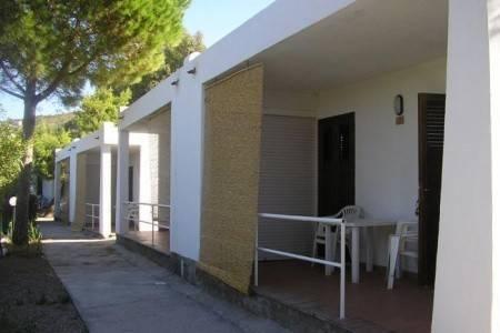Invia – Villaggio Macinelle, Kampánia