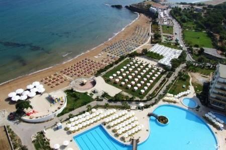 Invia – Acapulco Beach § Spa, Severný Cyprus