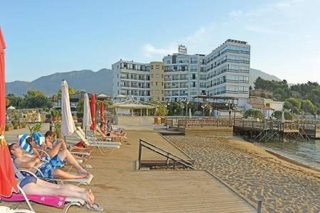 Invia – Ada Beach, Severný Cyprus