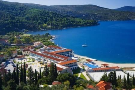 Invia – Grand Hotel Admiral, Južná Dalmácia
