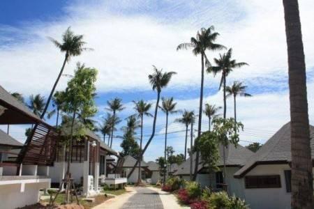Invia – Al's Laemson Resort, Thajsko