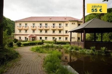 Invia – Alžběta Nebo Matěj Bela Nebo Hotel Relax Thermal, Banská Bystrica