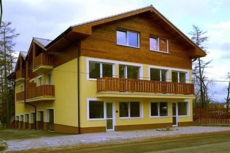 Invia – Apartmánový Dům Tatry Holiday,