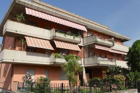 Invia – Apartmány Colleoni, Marche