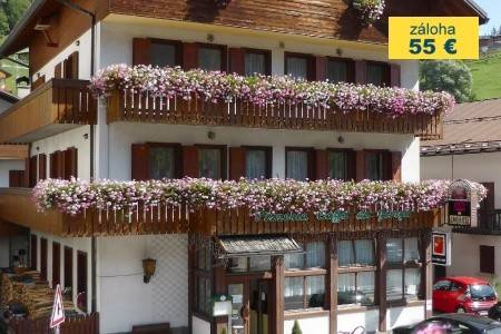 Invia – Apartmány Giorgio, Arabba/Marmolada