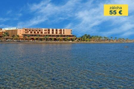 Invia – Beach Albatros Resort,