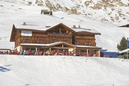 Invia – Berghaus Fermeda, Južné Tyrolsko