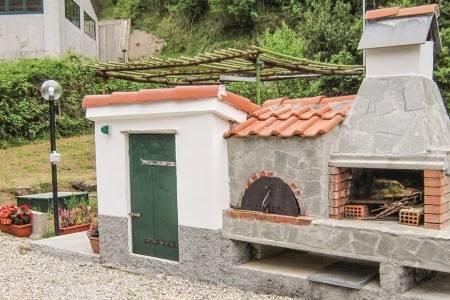 Invia – Bunny House, Ligurská riviéra