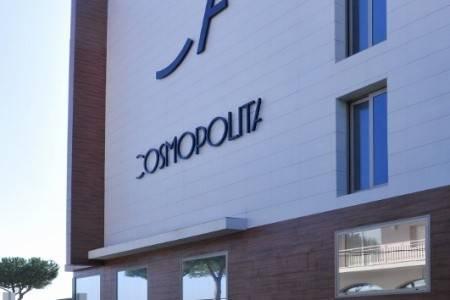 Invia – Cosmopolita Hotel Boutique & Spa,