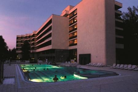 Invia – Danubius Health Spa Resort Esplanade – Chuť Piešťan, Piešťany