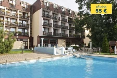 Invia – Danubius Health Spa Resort Sárvár, Maďarsko