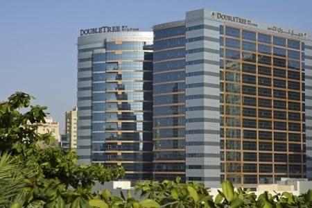 Invia – Doubletree By Hilton Hotel And Residences Dubai Al Barsha,
