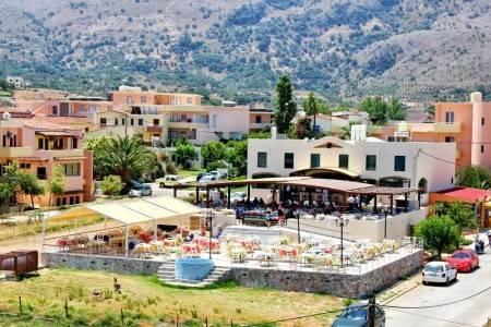 Invia – Hotel Fereniki Holiday Resort & Spa,