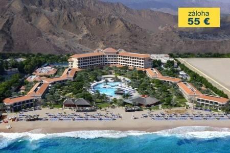 Invia – Fujairah Rotana Resort And Spa, Fujairah