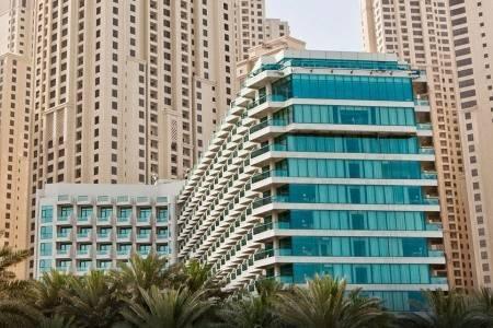 Invia – Hilton Dubai Jumeirah,