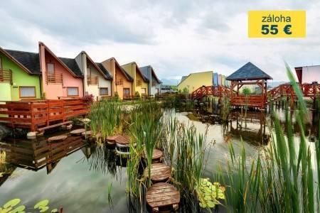 Invia – Holiday Village Tatralandia,