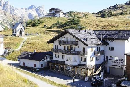 Invia – Hotel Alpenrose, Dolomity Superski