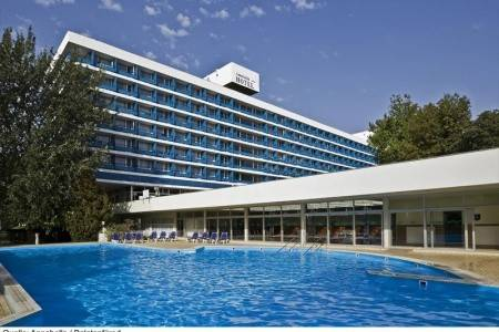 Invia – Hotel Annabella V Balatonfüred,