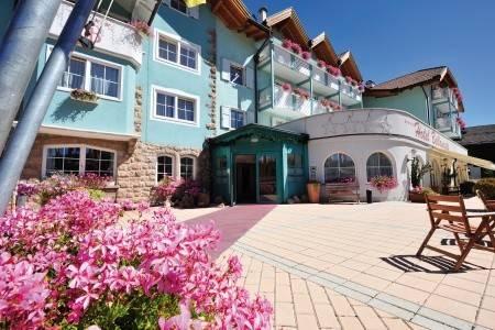 Invia – Hotel Bellavista, Val di Fiemme/Obereggen