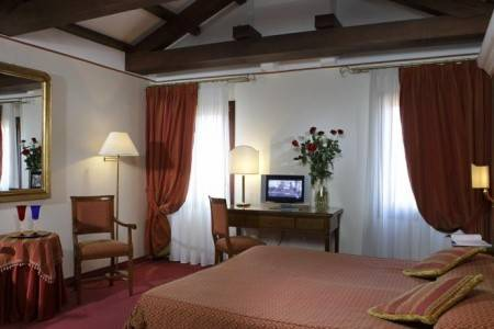 Invia – Hotel Ca D Oro, Benátky