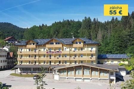 Invia – Hotel Cimone, Folgaria / Lavarone