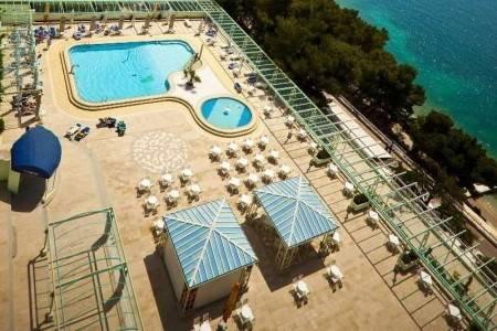 Invia – Hotel Dalmacija Makarska,