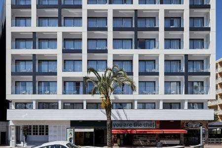 Invia – Hotel Delamar, Katalánsko