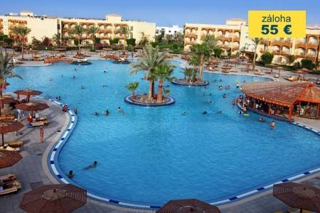 Invia – Hotel Desert Rose Resort
