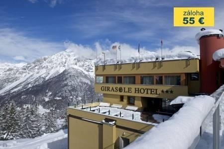 Invia – Hotel Girasole, Bormio