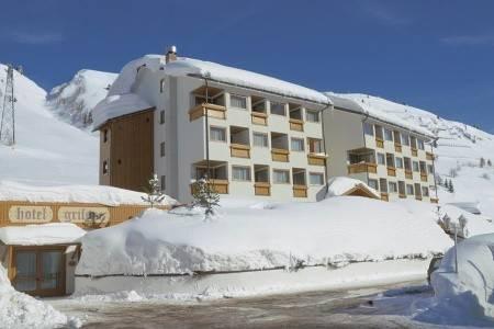 Invia – Hotel Grifone, Arabba/Marmolada