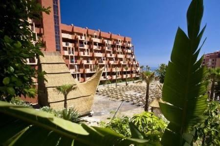 Invia – Hotel Holiday Polynesia,