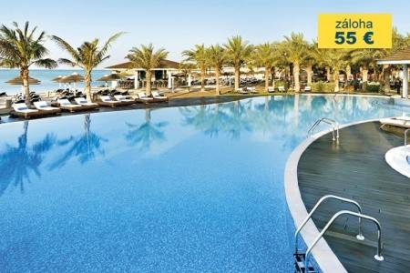 Invia – Hotel Intercontinental Abu Dhabi,