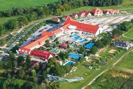Invia – Hotel Kehida Termal,