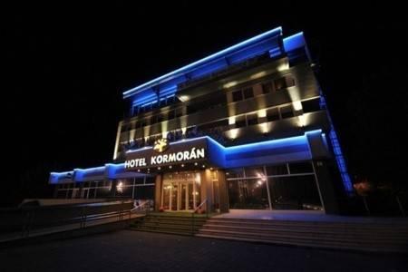 Invia – Hotel Kormorán,