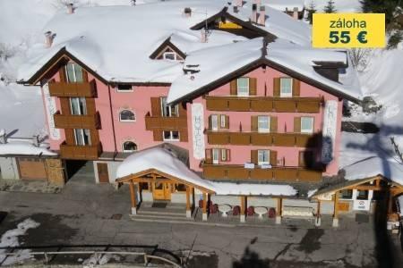 Invia – Hotel La Roccia ***, Tonale/Ponte di Legno