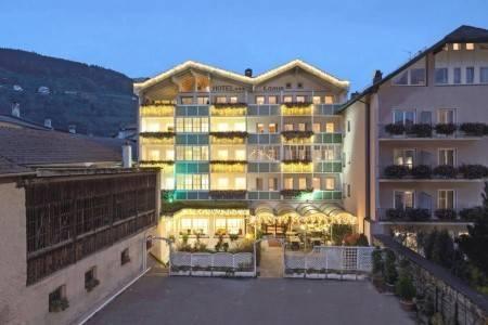 Invia – Hotel Lamm, Južné Tyrolsko