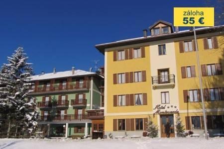 Invia – Hotel Monteverde ***, Folgaria / Lavarone