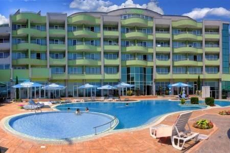Invia – Hotel Mpm Arsena, Nesebar