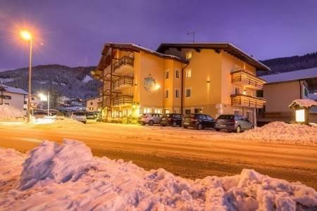 Invia – Hotel Negritella Pig – Ziano Di Fiemme, Dolomity Superski