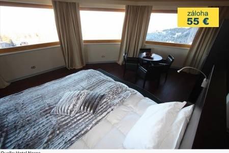 Invia – Hotel Norge V Monte Bondone, Monte Bondone