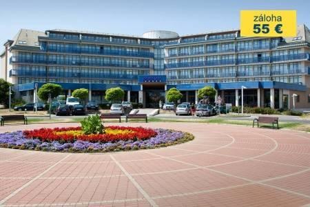 Invia – Hotel Park Inn, Sárvár, Termálne Kúpele
