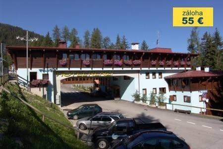 Invia – Hotel Renzi, Marilleva/Folgarida