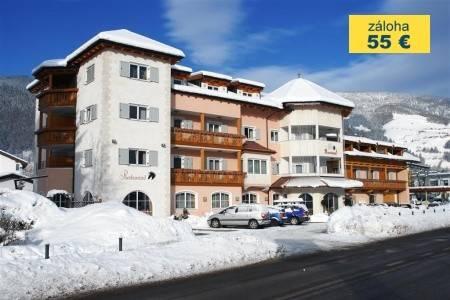 Invia – Hotel Rosskopf, Južné Tyrolsko