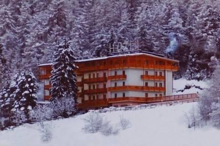 Invia – Hotel Sancamillo, Južné Tyrolsko