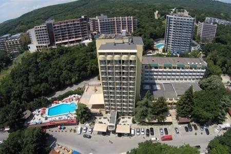 Invia – Hotel Šipka,