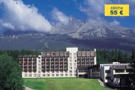 Invia – Hotel Sorea Hutník Ii., Vysoké Tatry