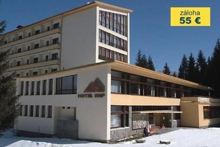 Invia – Hotel Sorea Snp,