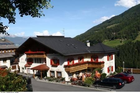 Invia – Hotel Stilfserhof, Južné Tyrolsko