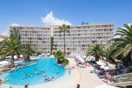 Invia – Hotel Thb Sa Coma Platja,