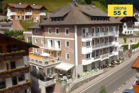 Invia – Hotel Touring Val Gardena *** Superior, Val Gardena